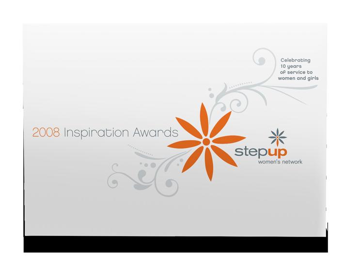 2008 Inspiration Awards