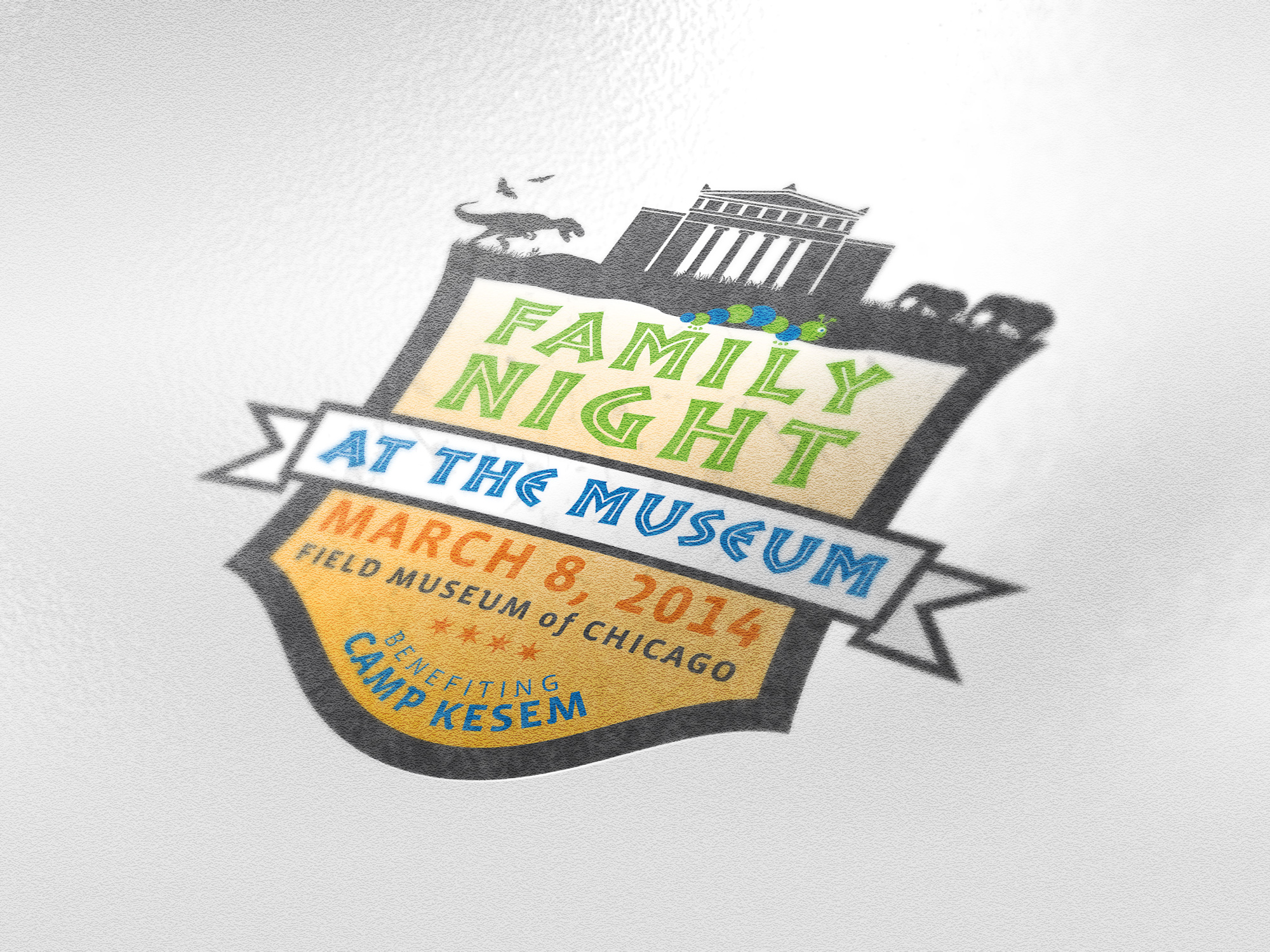 Family Night at the Museum