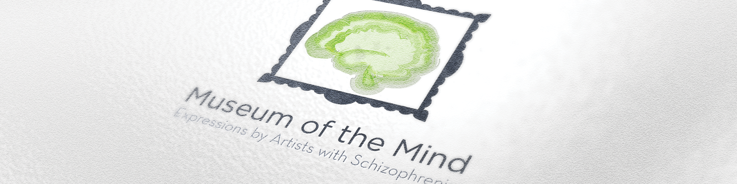 Museum of the Mind Branding